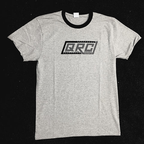 Mens Retro QRC T-Shirt