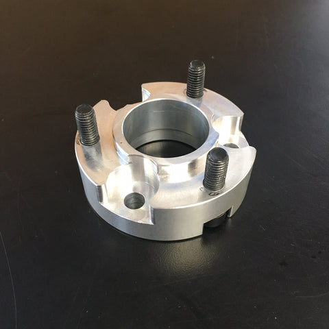 AUSSIE WHEEL ADAPTER