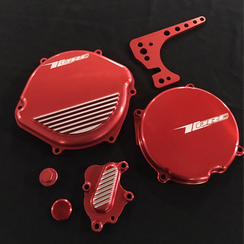CR500 Billet Accessory Kit. SAVE 20%