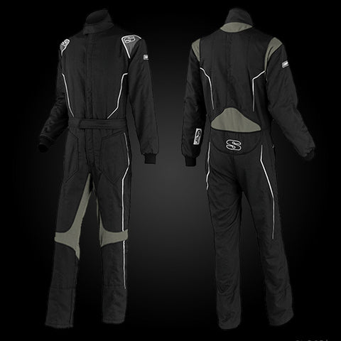 Helix Racing Suit