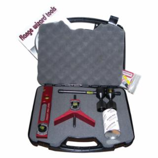 Pipe Magician's Cases, 1/2 in - 1 7/16 in, Two Hole