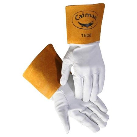 Caiman 1600 Gloves  by Outlaw Leather