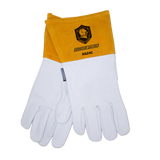 AG24C Tig Welding Gloves  by Outlaw Leather
