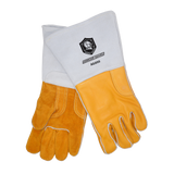 AG850 Stick Welding Gloves  by Outlaw Leather