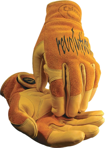 Multi-Task Welding Gloves  by Outlaw Leather