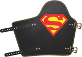 Superman Armpad  by Outlaw Leather