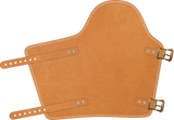 Dessert Tan Armpad  by Outlaw Leather