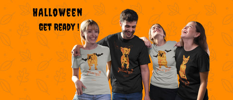 Browse our Halloween Collection