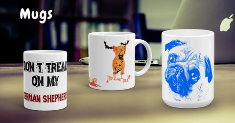 Browse our Mugs Collection