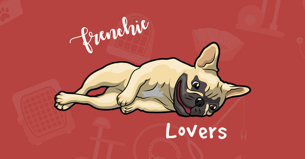 Browse our Special French Bulldog Lovers Selection