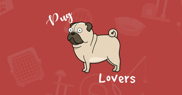 Browse our Special Pug Lovers Selection