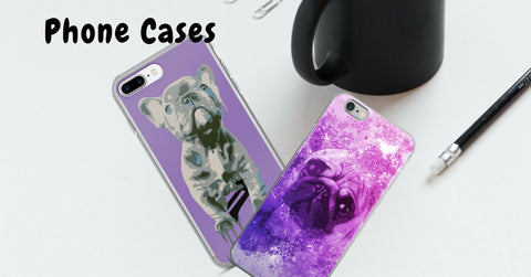Browse our Phone Cases Collection
