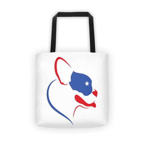 ProudlyPaw All-Over Tote bag
