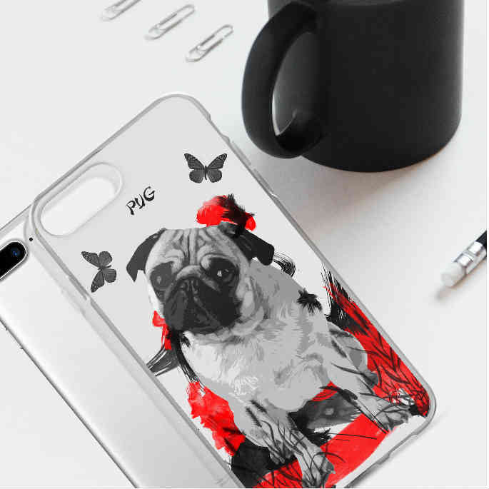 Carry your iPhone with style