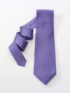 Lavender Textured Solid