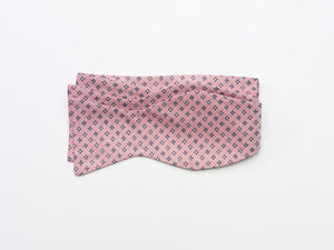 Rosé Bow Tie -tie your own style