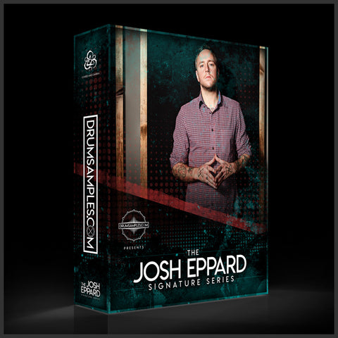 Josh Eppard Signature Series (Coheed and Cambria)