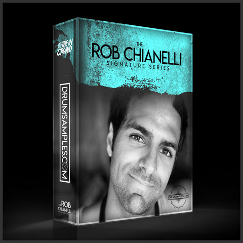 Rob Chianelli Signature Series (We Are The In Crowd)