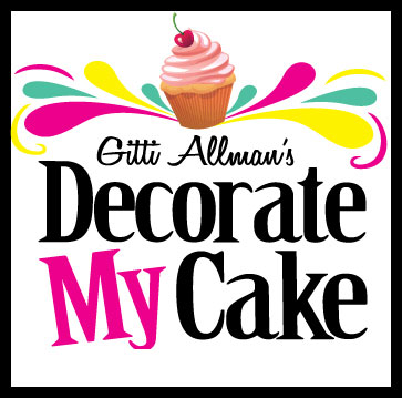 Decorate My Cake Classes and Cake Supplies   Decorate My ...