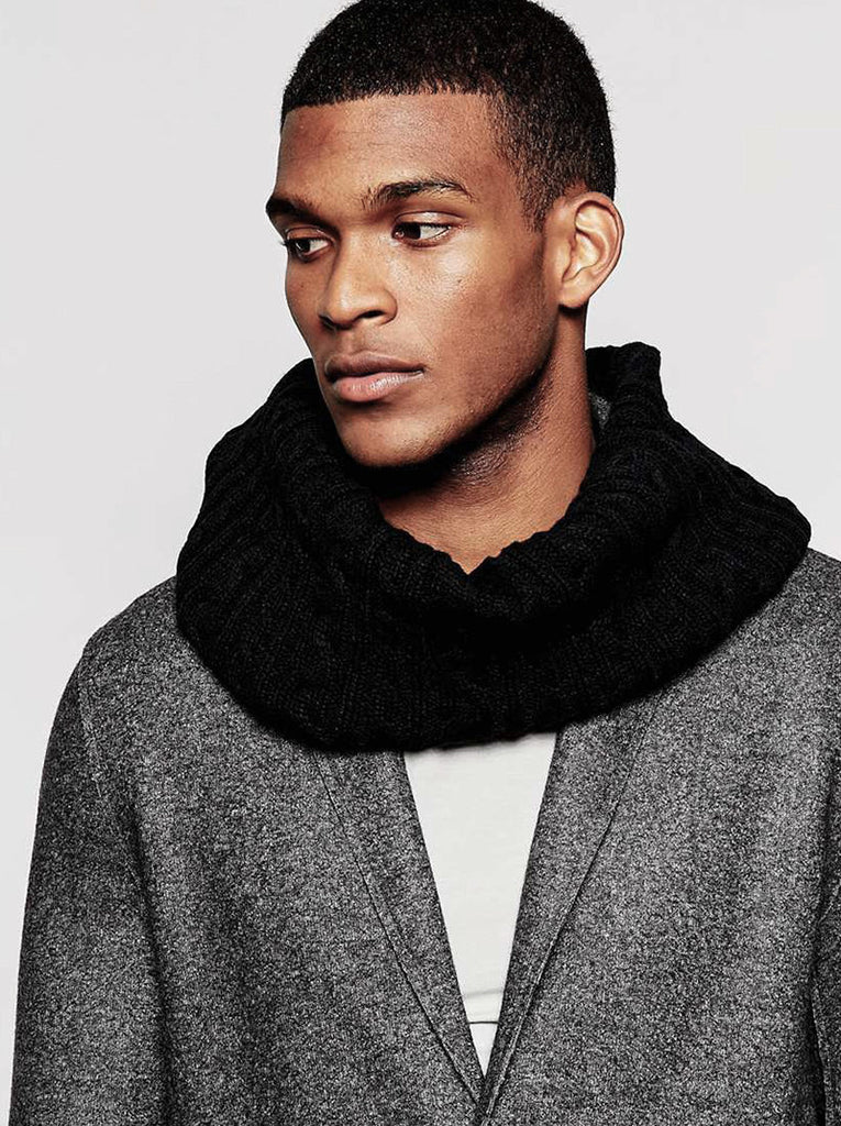 Men Winter Accessory