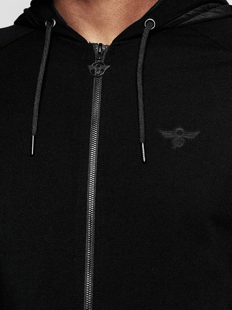 Zip Up Hoodie - With Variants