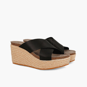 Messina Vachetta Black