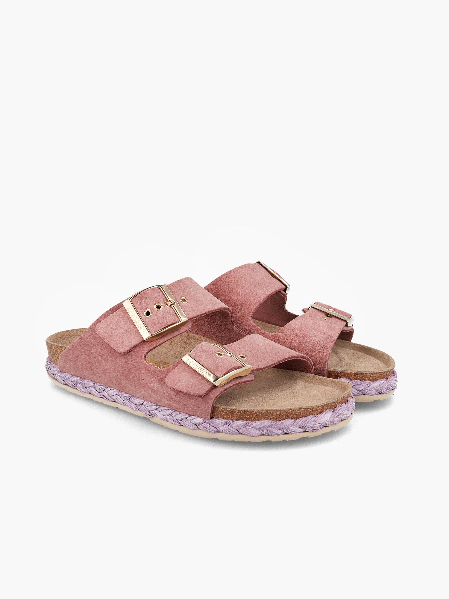 Hawaii Velour Malva