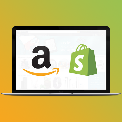 Amazon for Shopify