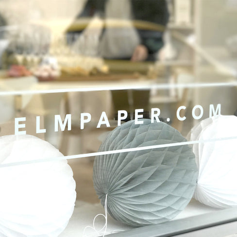 Elm Paper - Migration to Shopify