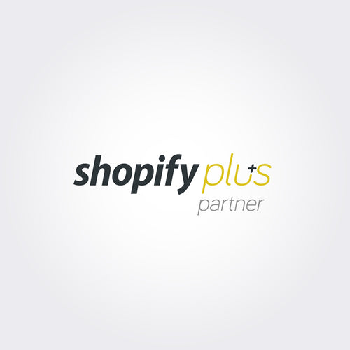 We're now a Shopify Plus Partner