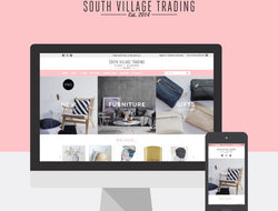South Village Trading