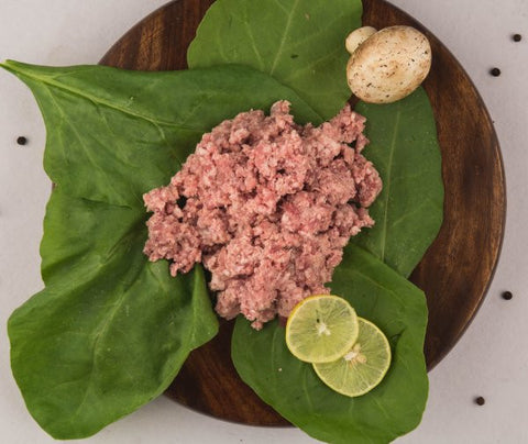 Mutton Keema - Minced - EasyMeat - Home Delivery Pune - Online Butcher - Meat - Goat - sheep