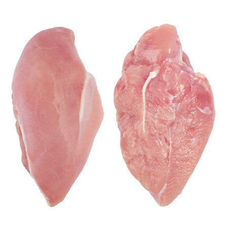 1% Fat Free Chicken Breast - 500 grams - easymeat