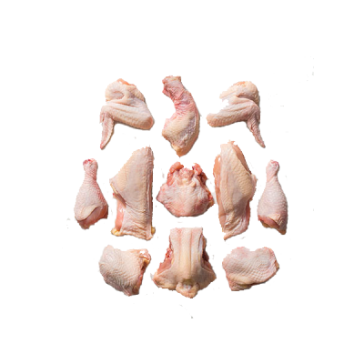 Chicken Cut Pieces - 5kg - easymeat