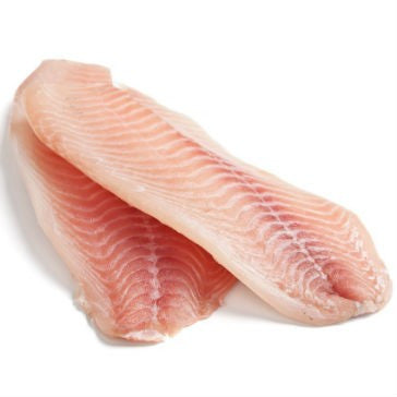 Indian basa fillet - easymeat