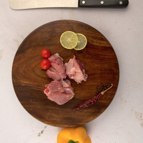 Mutton Shoulder Boneless - Goat or Sheep - Home delivery Pune