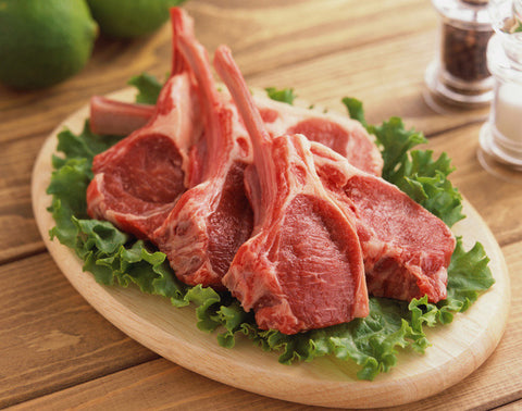 Mutton Chops - 500 grams - easymeat - home delivery pune