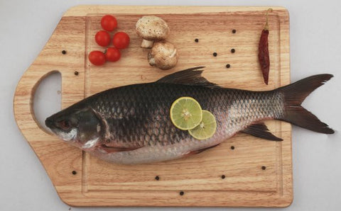 Rohu - easymeat- home delivery - pune - seafood