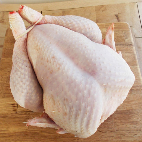 Turkey (Seasonal) - easymeat