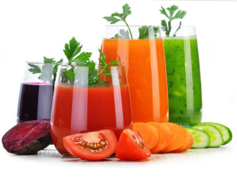 Quick and Easy Health Boosting Juice Recipes