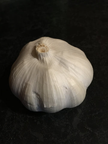 The Amazing Health Benefits of Garlic