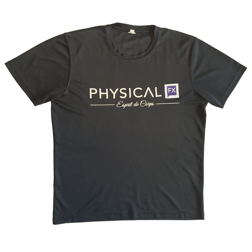 Short Sleeve Training T-Shirt
