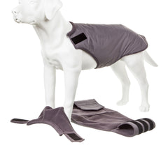 Annapurna - 2 Piece Dog Coat