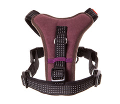 Tyker Vinson - Dog Vest Harness - Fully Adjustable Padded Design