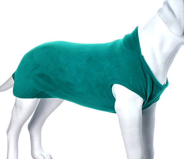 Jura - Fleece Dog Coat