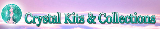 Crystal Kits and Collections