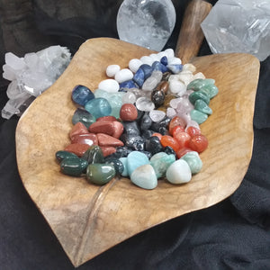 5 Stone Crystal Kits for Healing - Goddess I AM