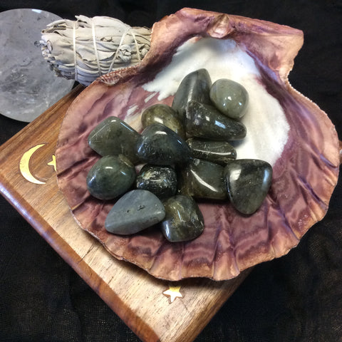 Labradorite - Goddess I AM