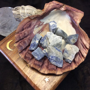 Sodalite - Goddess I AM