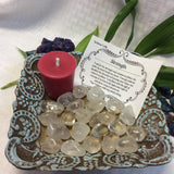 Goddess I AM Affirmation Candles - Goddess I AM